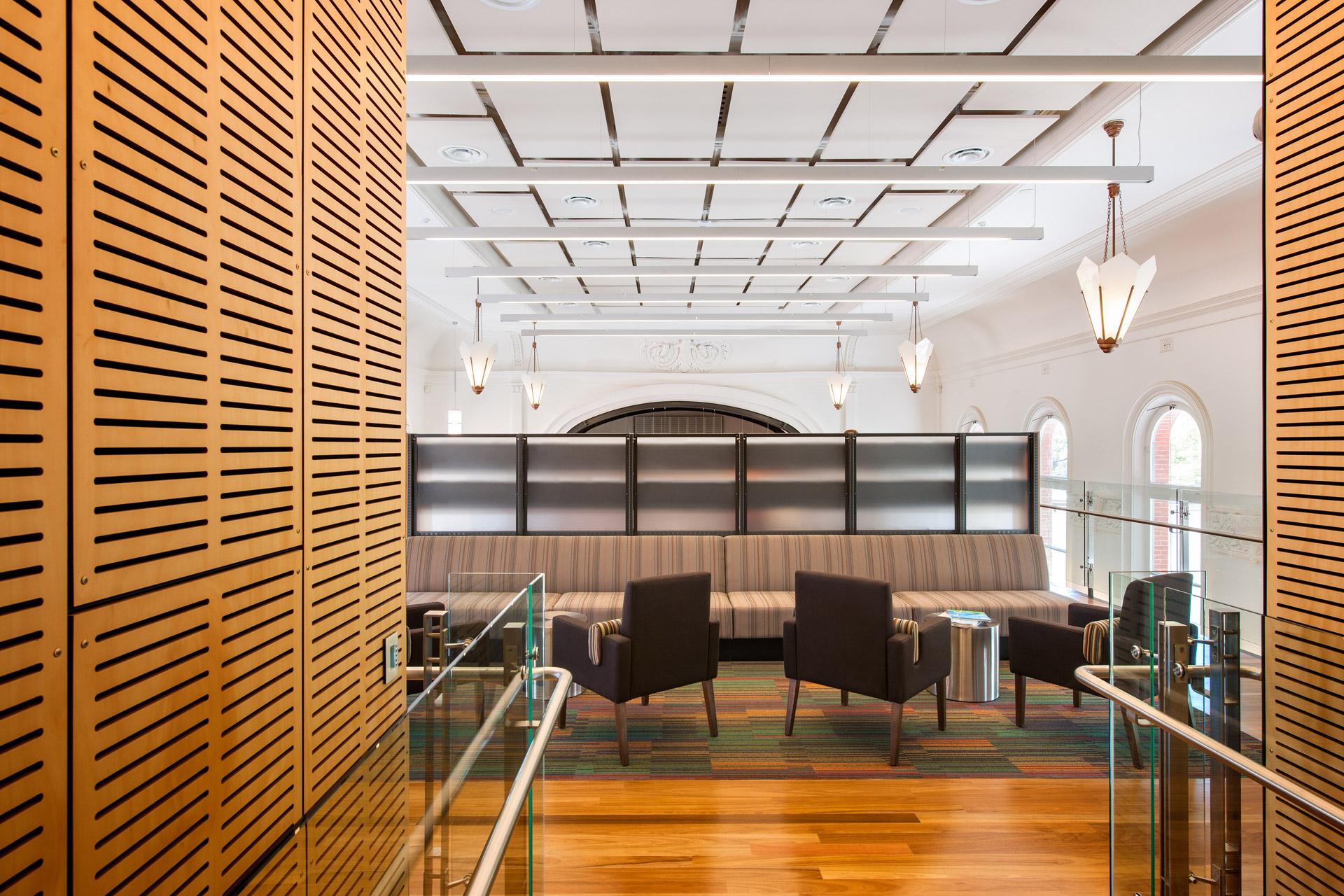 Profile | Phillips/Pilkington Architects Adelaide