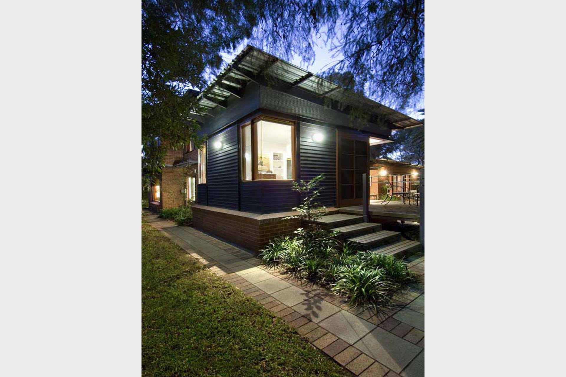 Residential phillips pilkington architects adelaide for Adelaide residential architects